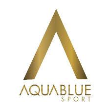 Kaufen Aqua Blue Sport Trikot
